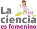 La Ciencia es femenino